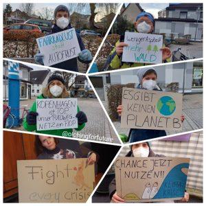 #AlleFür1Komma5 – Globaler Klimastreik am 19.03.2021